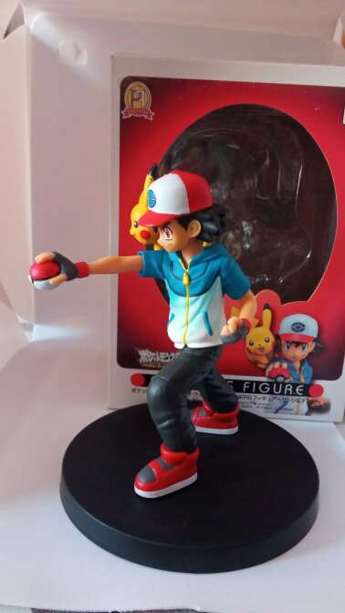 Imagen producto Figura pokemon 4