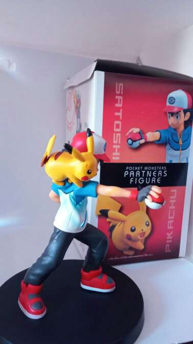 Imagen producto Figura pokemon 3