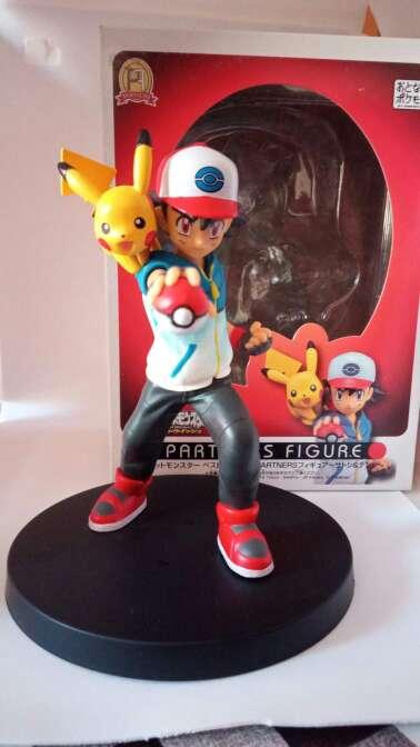 Imagen figura pokemon