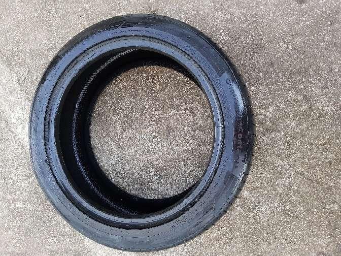 Imagen producto Se vende,rueda de coche las medidas están en las fotos. 2