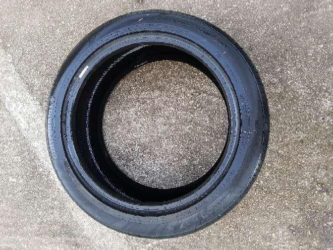 Imagen producto Se vende,rueda de coche las medidas están en las fotos. 3
