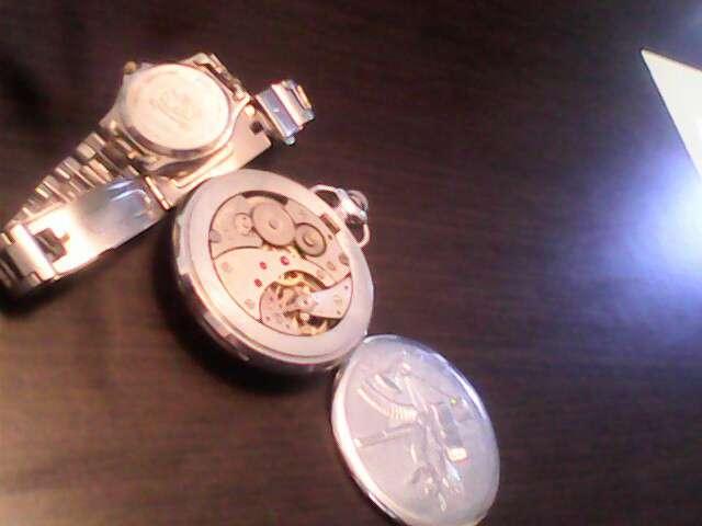 Imagen producto Relojes antiguos 2