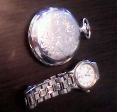 Imagen relojes antiguos