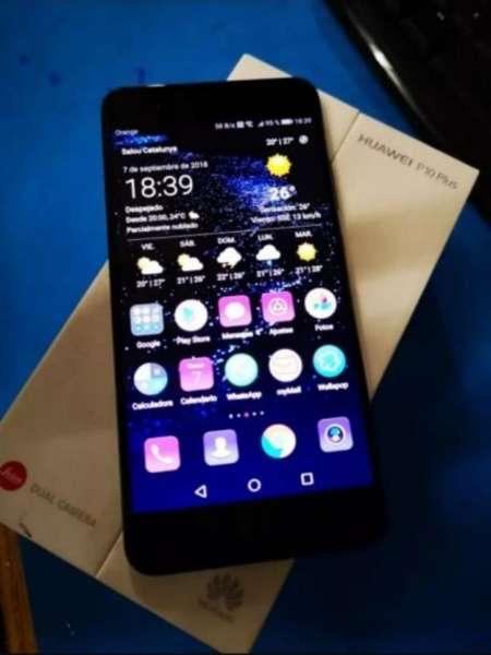 Imagen Huawei P10 Plus 128 GB