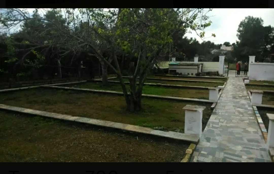Imagen producto Parcela de 700M2 a 5min. Playa y Tarragona 2