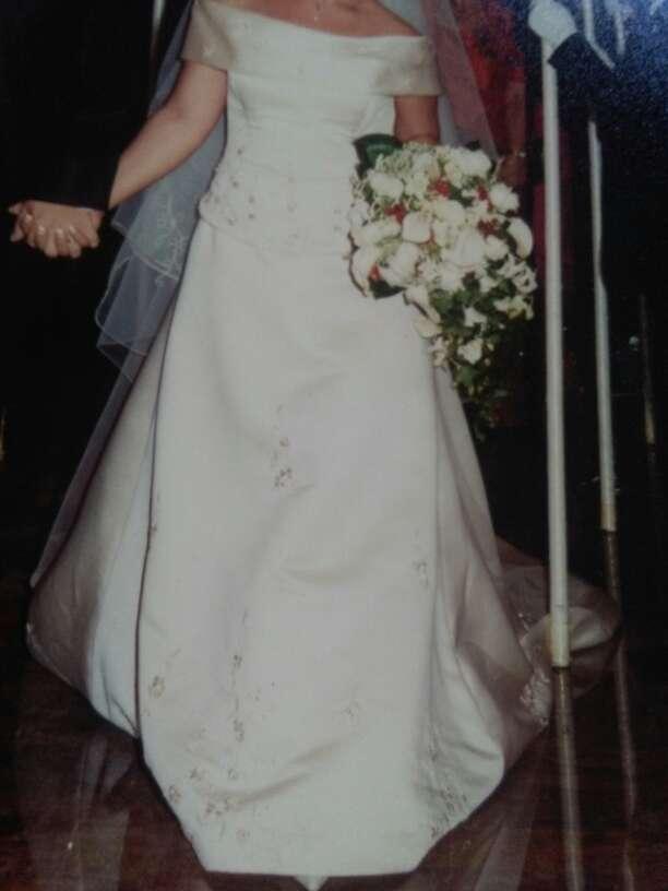 Imagen Traje de novia