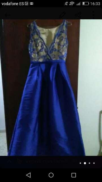 Imagen Vestido mujer