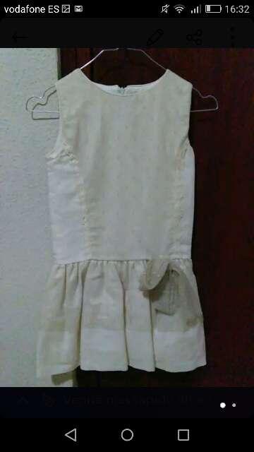 Imagen producto Vestido niña T.10 1