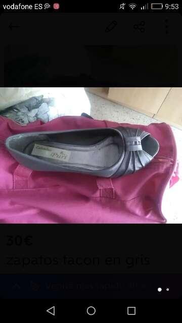 Imagen producto Zapatos de tacón 2