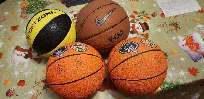 Imagen Lote de 4 pelotas