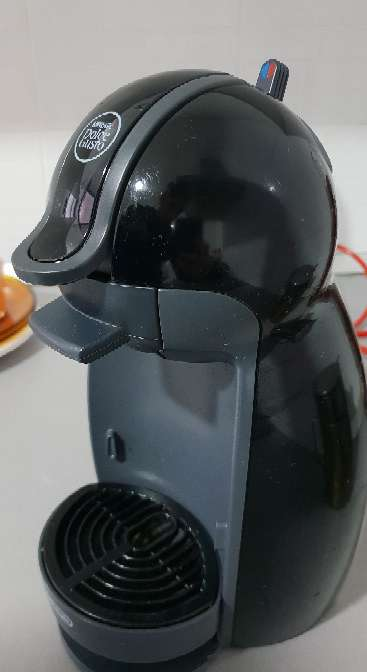 Imagen Cafetera Dolce Gusto