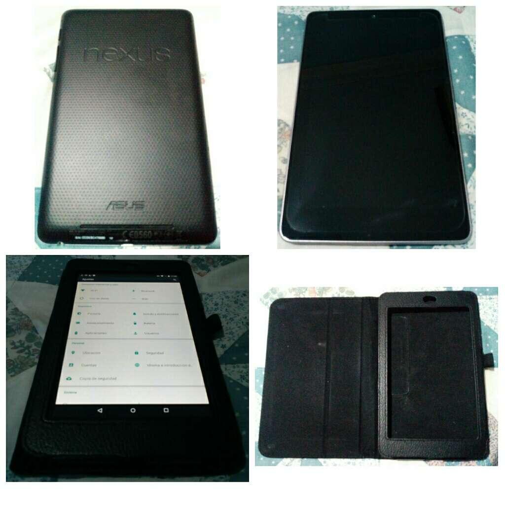 Imagen Tablet Asus Google Nexus 7 32Gb + SIM