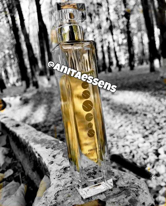 Imagen Tu perfume 100% hombre y mujer