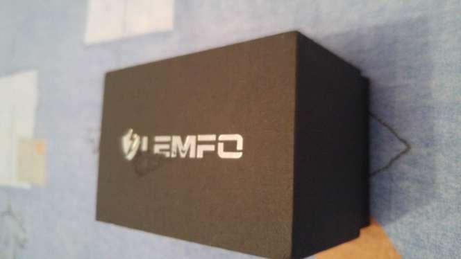 Imagen producto Lemfo f1 reloj intelijente 3