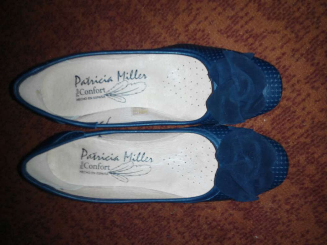 Imagen Zapatos de Señora