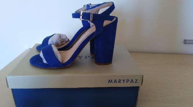 Imagen producto Tacones Marypaz 1