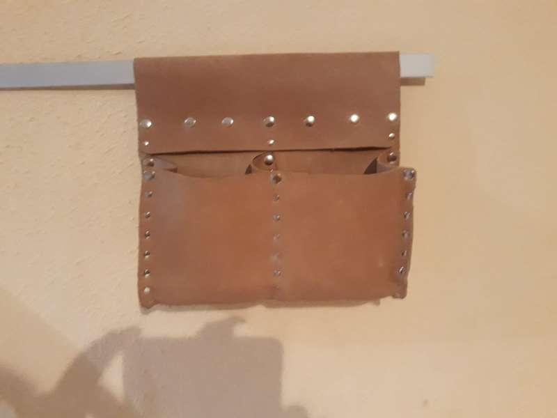 Imagen producto Bolsa de encofrador 1