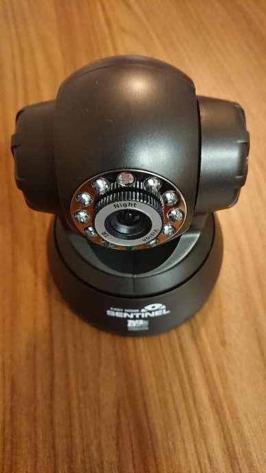 Imagen producto Cámara de vigilancia + Regalo  6