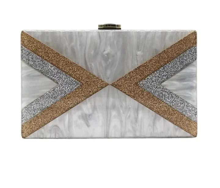 Imagen producto Bolso clutch  1