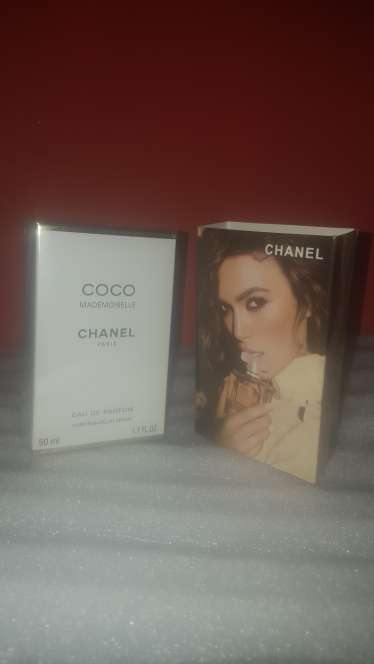 Imagen producto COCO MADEMOISELLE CHANEL perfume made in PARIS 2