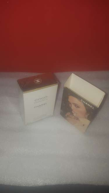 Imagen producto COCO MADEMOISELLE CHANEL perfume made in PARIS 3