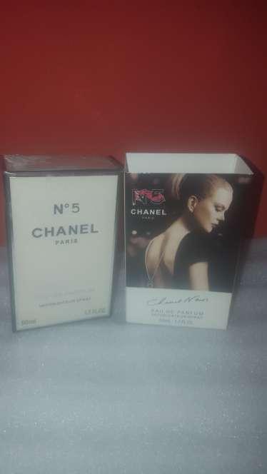 Imagen producto CHANEL N°5  perfume made in paris.NUEVO!!!2019  1