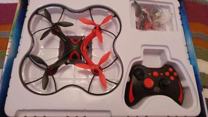 Imagen Dron vision