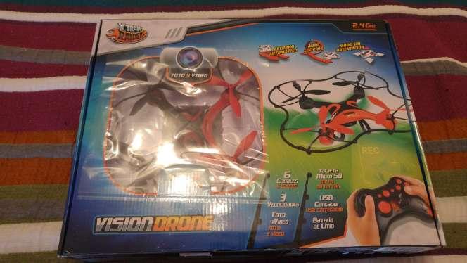 Imagen producto Dron vision 2