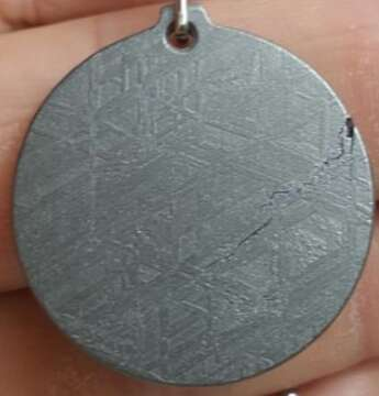 Imagen producto Meteorito emblema tibetano  4