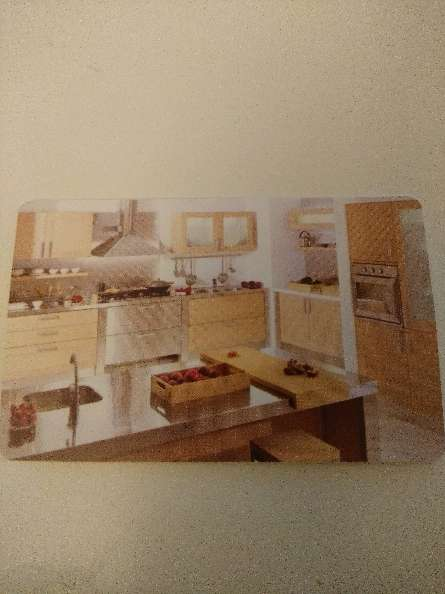 Imagen montaje de cocinas