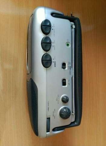 Imagen producto Radio-Cassete Recorder Philips  2