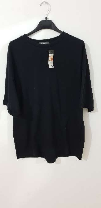 Imagen producto Camiseta oversize 1