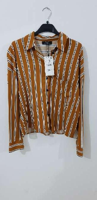 Imagen producto Camisa bershka 1