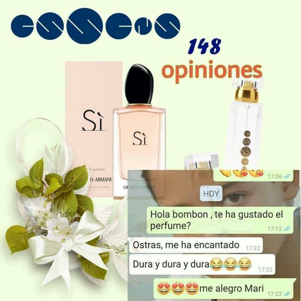 Imagen perfumes de gama alta