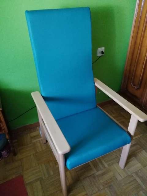 Imagen Butaca verde