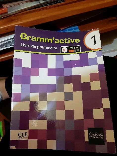 Imagen libro oxford educación 1 ESO
