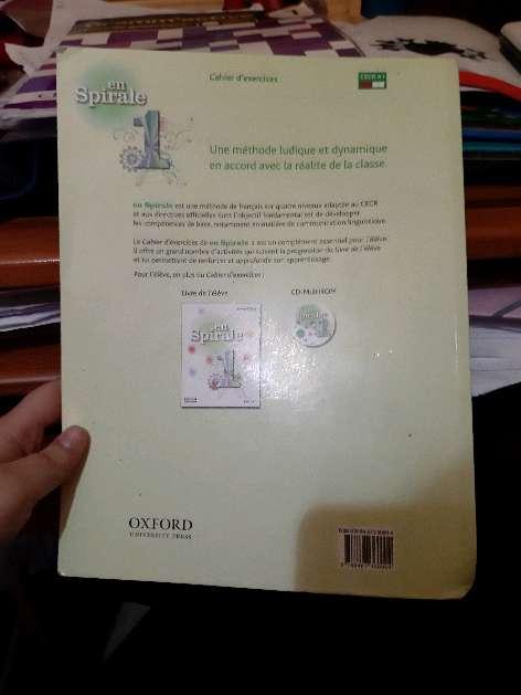 Imagen producto Libro oxford educación 1 ESO 4