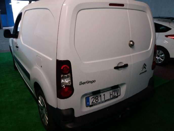 Imagen producto Citroen Berlingo 2