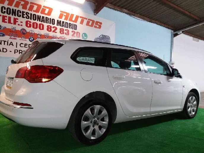 Imagen producto Opel Astra 2