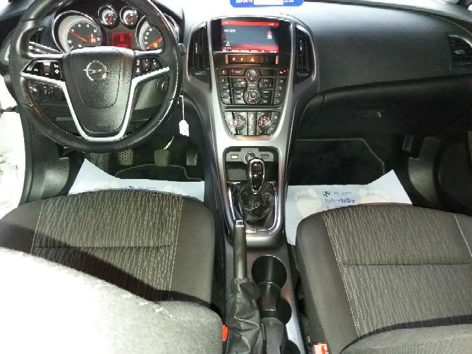 Imagen producto Opel Astra 6