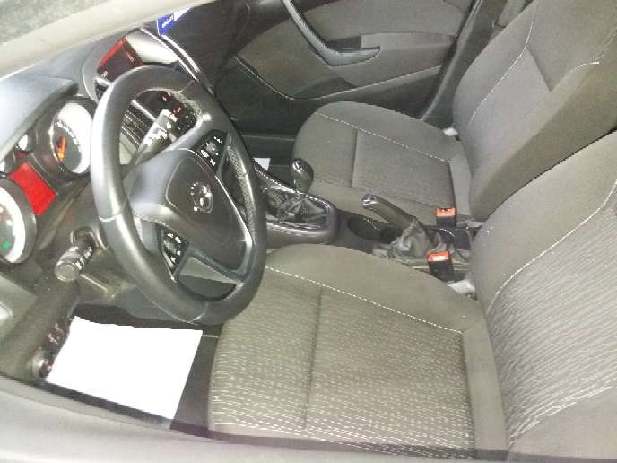 Imagen producto Opel Astra 5