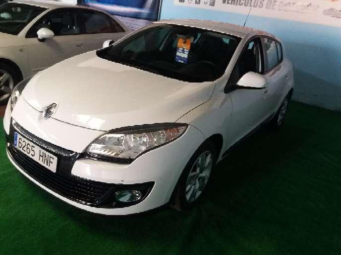Imagen Renault Megan