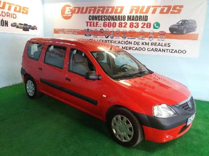 Imagen producto Dacia Logan 1