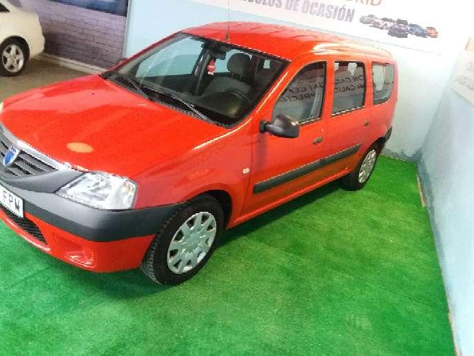 Imagen producto Dacia Logan 2