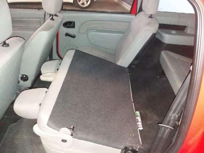 Imagen producto Dacia Logan 5