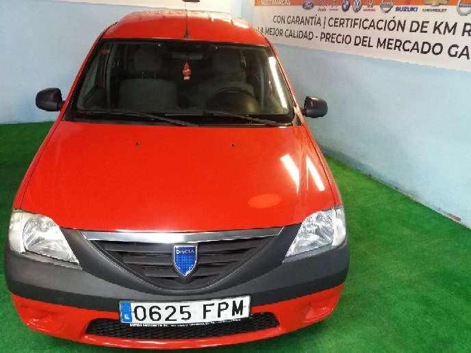 Imagen producto Dacia Logan 7