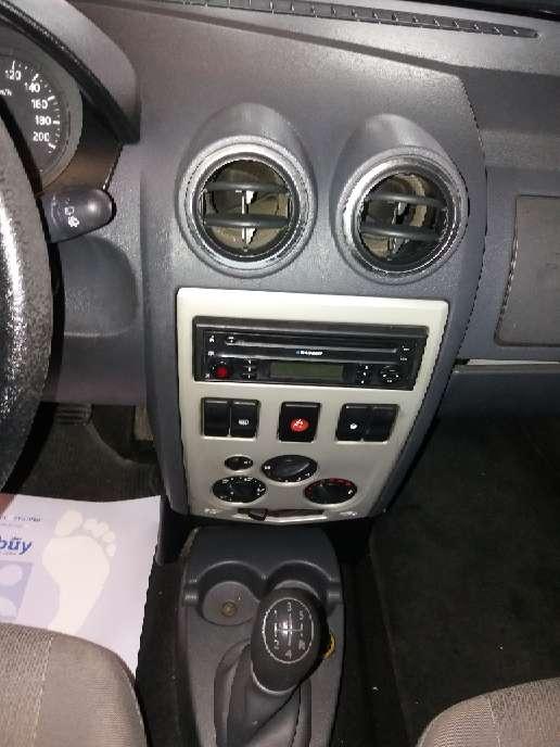 Imagen producto Dacia Logan 4