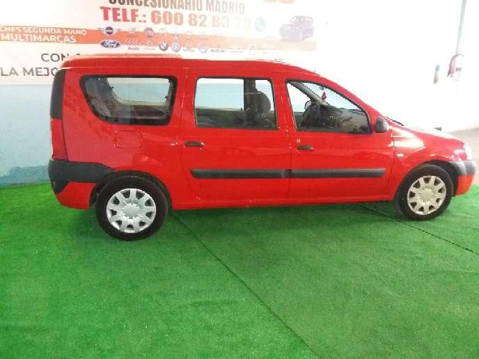 Imagen producto Dacia Logan 10