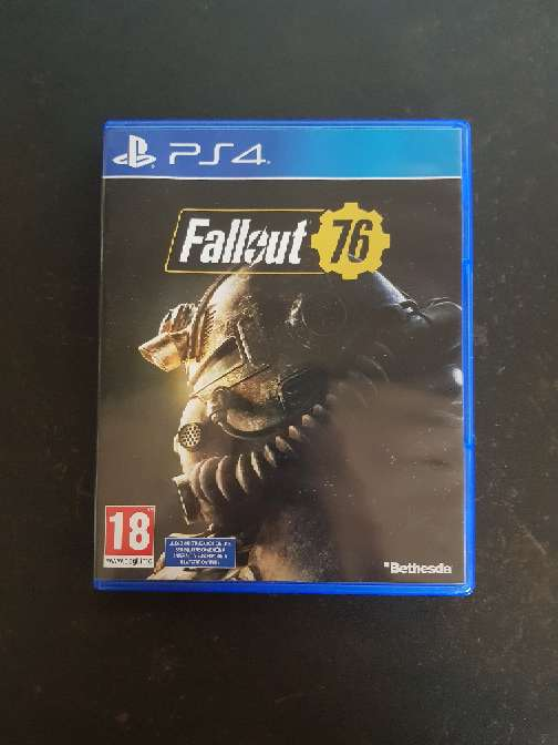 Imagen producto Fallout 76 1