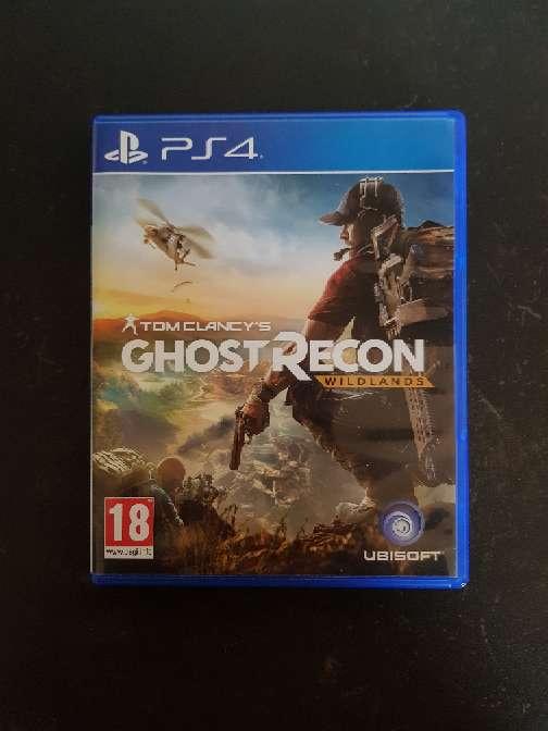 Imagen Ghost recon wildlands
